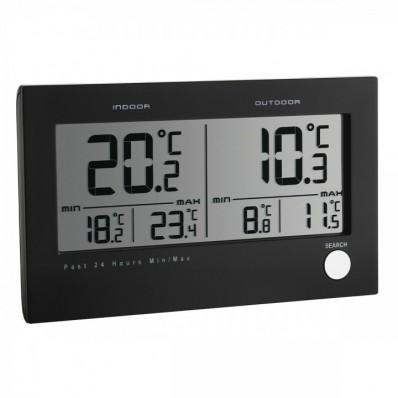 Thermomètre électronique sans fil