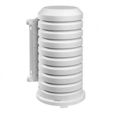 Abri pour transmetteur de température et humidité