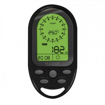 Altimètre boussole WTK27