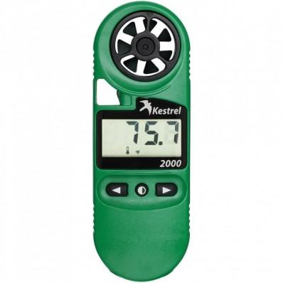 Anémomètre température Kestrel 2000