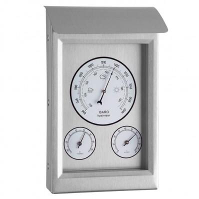 Baromètre, thermomètre et hygromètre