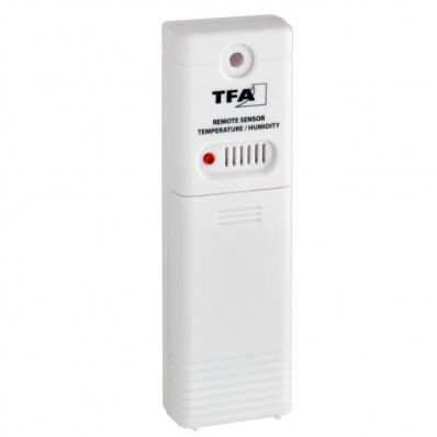 Transmetteur thermo-hygromètre