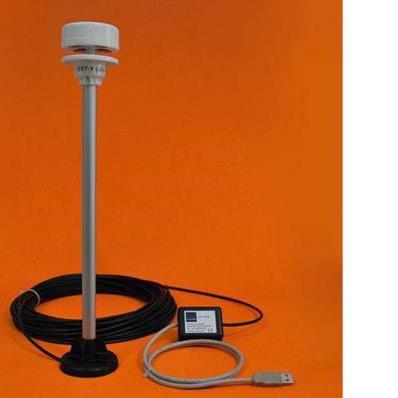 Girouette anémomètre à ultrasons CV7-V-USB