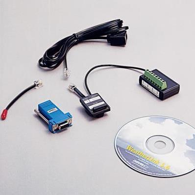 Enregistreur de données avec Gestion d'Automate