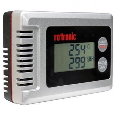 Enregistreur de température et humidité