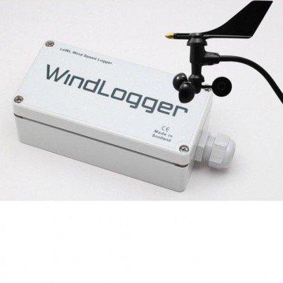 Enregistreur de vent autonome