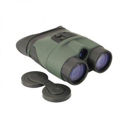 Jumelle Night Vision Tracker 3X42
