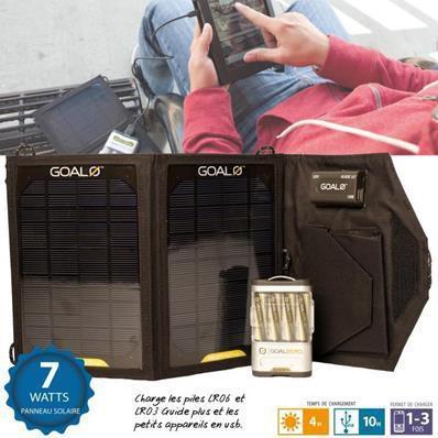 Kit panneau solaire Guide 10 plus