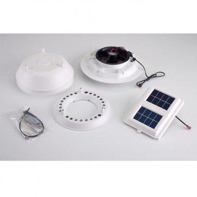 Kit de ventilation active de jour