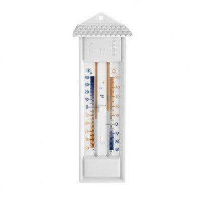 Thermomètre minima maxima
