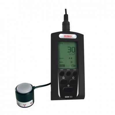 Solarimètre SAM30
