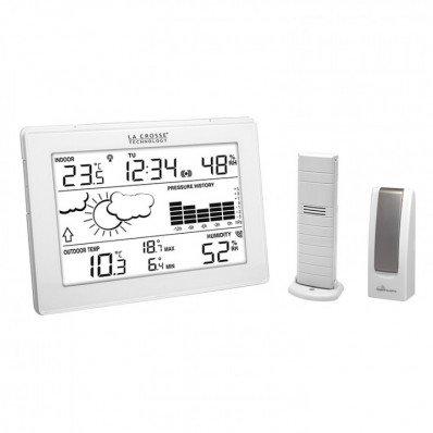 Température et humidité sur smartphone