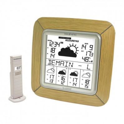Station météo prévision WD9005