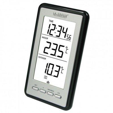 Thermomètre électronique WS9160