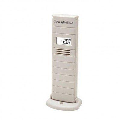 Transmetteur thermo-hygro extérieur WSTX35D