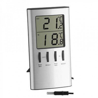 Thermomètre 3 mètres de câble
