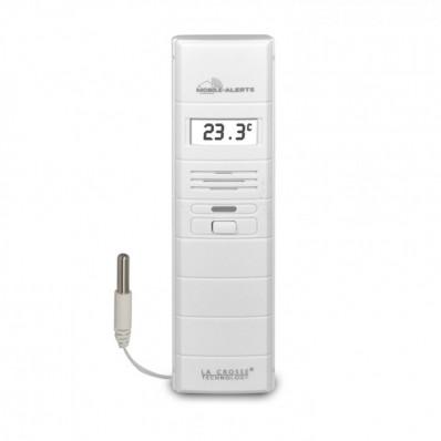 Capteur thermo-hygromètre filaire