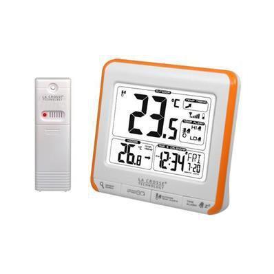 Station de températures avec alerte