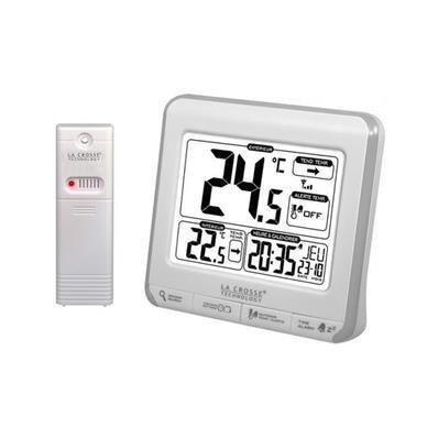Station de températures avec sonde