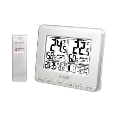 Station thermo-hygromètre