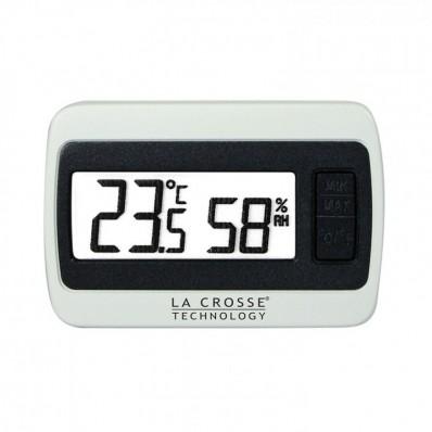 Petit thermomètre hygromètre