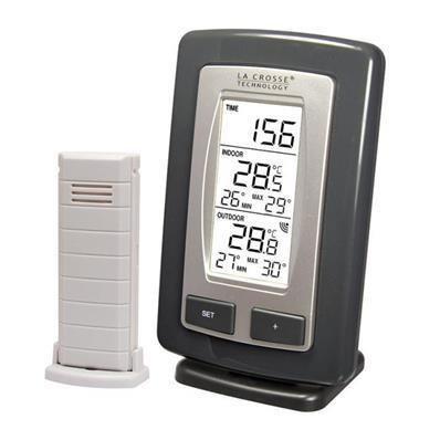 Thermomètre électronique WS9245