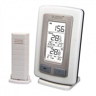 Station température mini maxi