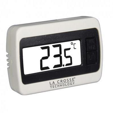 Thermomètre d'intérieur WS7002