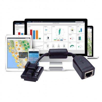 Enregistreur de données WeatherLink IP pour PC
