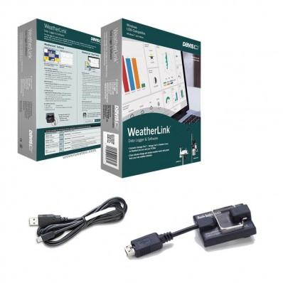 Enregistreur 6510 USB pour Windows