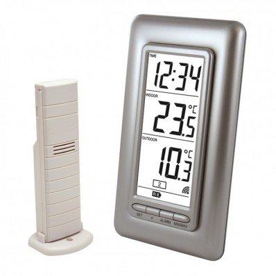 Thermomètre électronique WS9162