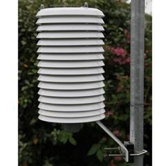 Abri pour sonde température humidité