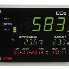 Controleur de CO2