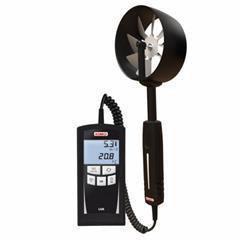 Thermo-anémomètre débit d\'air LVA
