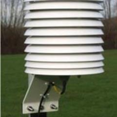 Abri à ventilation naturelle