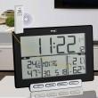Thermo-hygromètre avec date